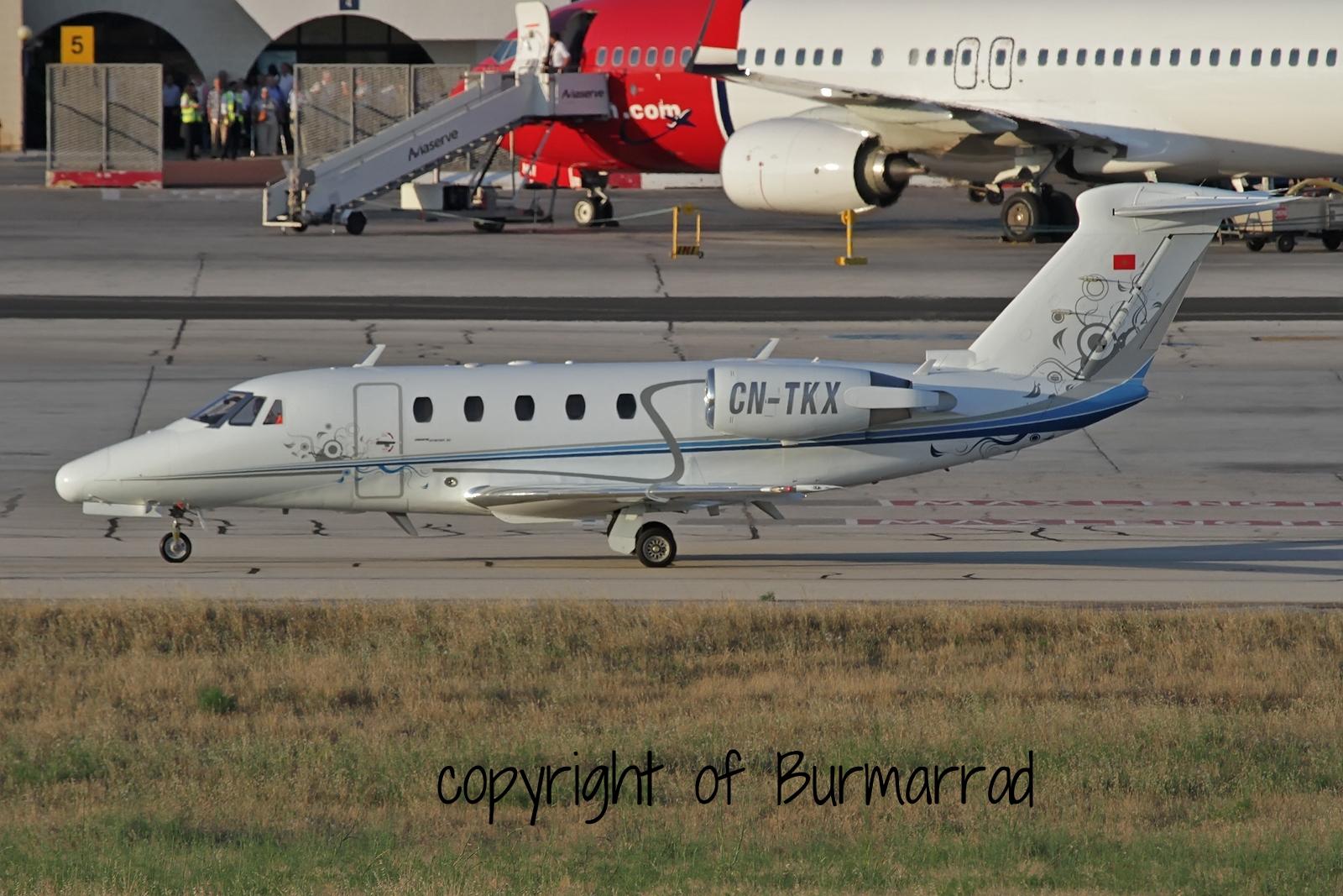 Photos des avions immatriculés au Maroc (CN) 18090040703_eab7624ddb_o