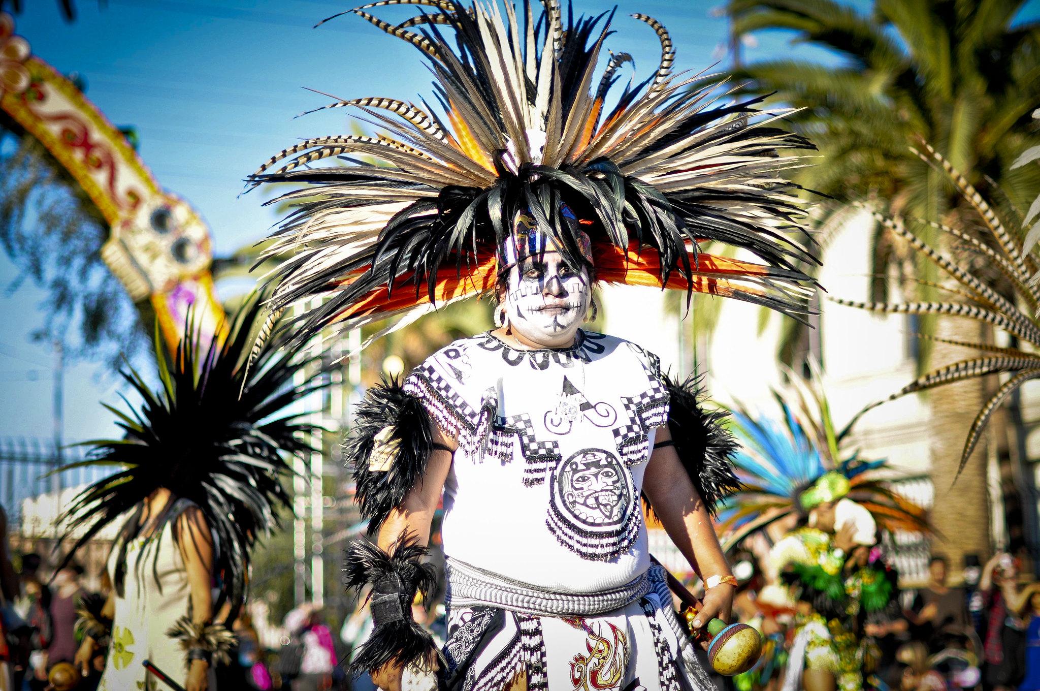 Dia De Los Muertos Hollywood Forever 01