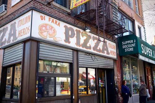 DiFara Pizza