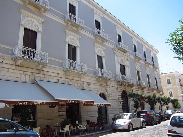 Palazzo Fabiano