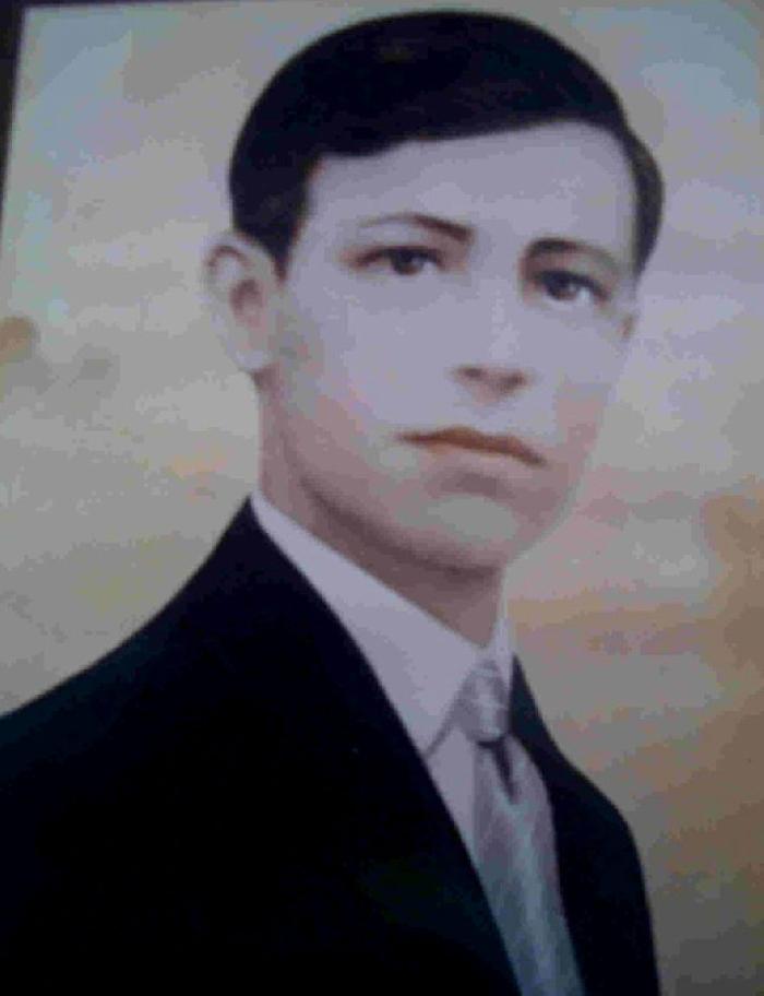 José Cruz Rivera Barreto