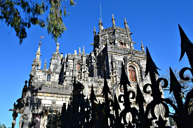 Quinta Da Regaleira: Magic and Mystery in the Heart of Portugal