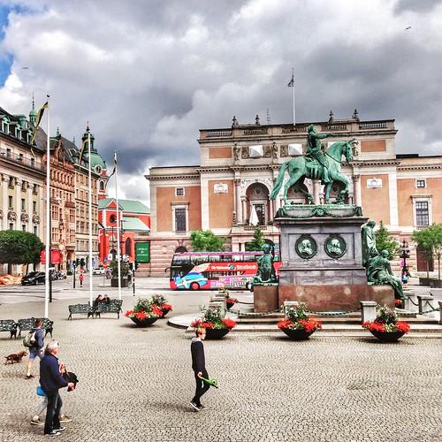 stockholm, july 2015 -