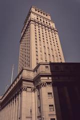 Municipal Building, Lower Manhattan