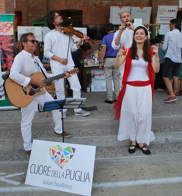 Rutigliano- EXpo 2015- successo- Cascina Triulza (5)