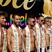 Mister Gay Spain Contestants by enric archivell