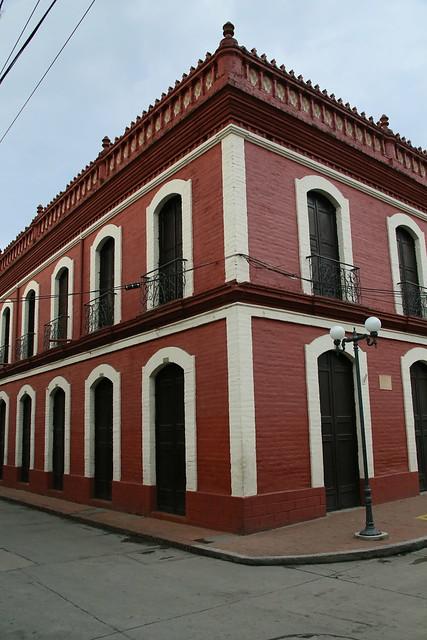 Buga, Colombia.