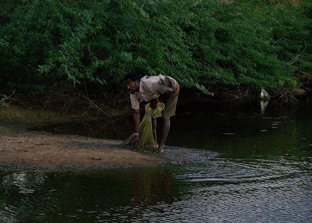 Rybarske poobedie
