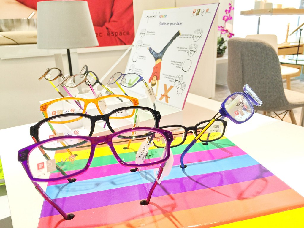 Vision Space Optometrist - Sunway Giza, Uptown, Ss2-007