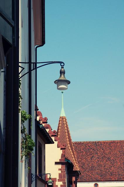 An der Martinskirche, Basel