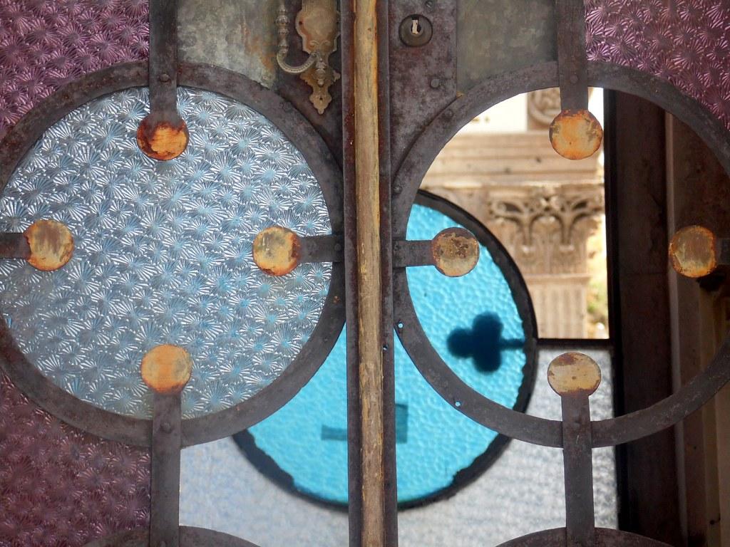 Panteón de Mezquitán
