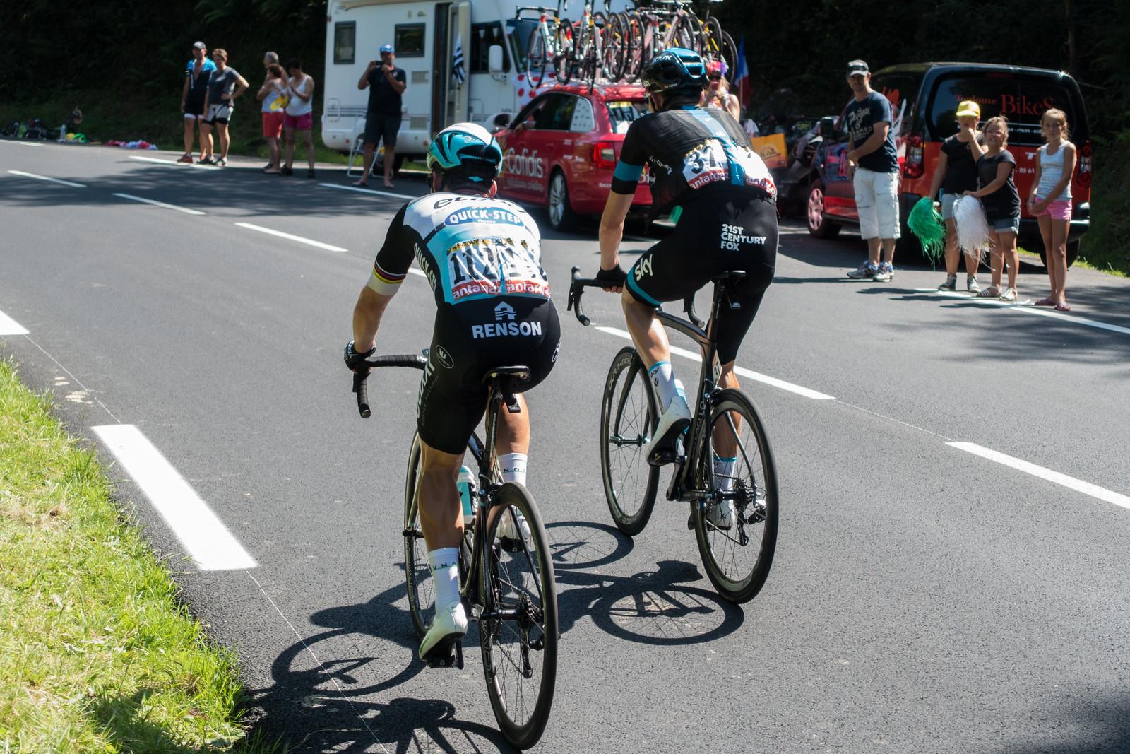 Tour de France 2015 - Stage 10-43