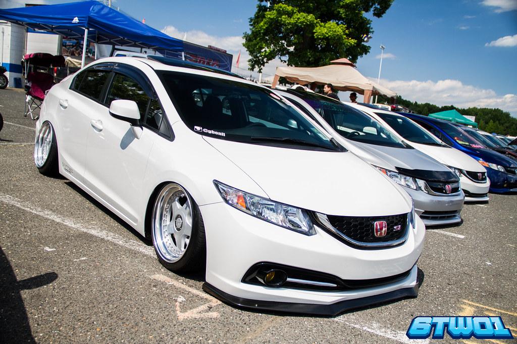 Civic 9th