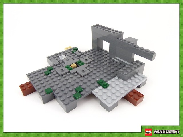 Review - 21119 LEGO Minecraft The Dungeon από EUROBRICKS 19866091995_3728375a77_z