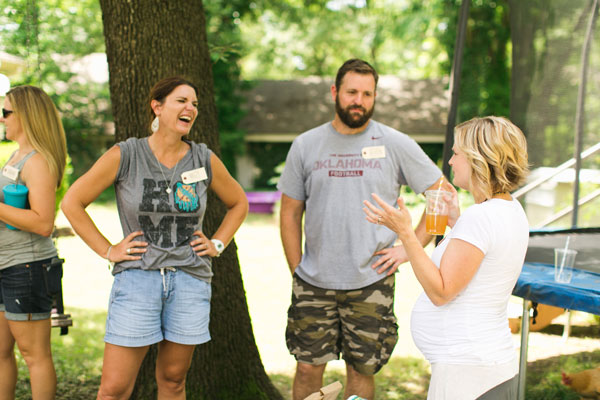 Zellers Backyard Garden workshop - photos by http://jessieleighphotography.com