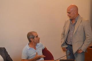 Casamassima- Vito Rodi, lo sfidante diretto di Vito Cessa, vigilerà dall'opposizione