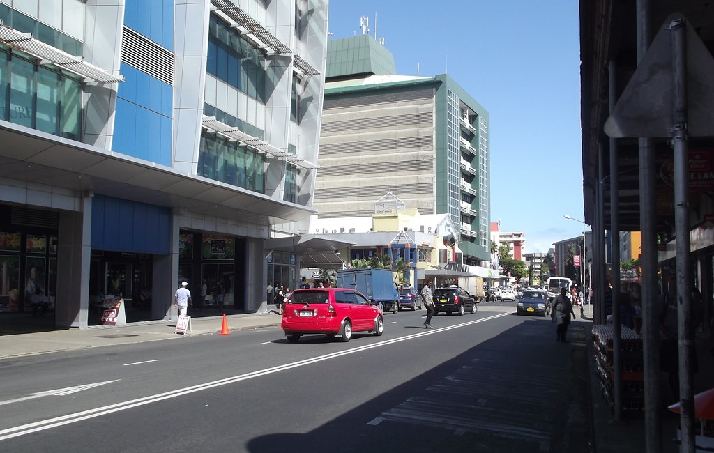 Suva fiji the economic capital of south pacific skyscrapercity flickr stopsign38 publicscrutiny Image collections