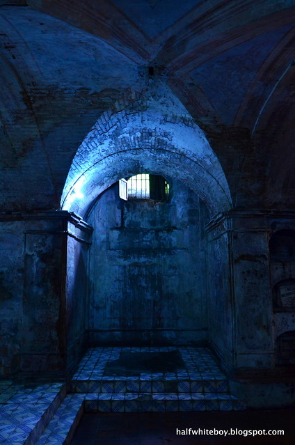 nagcarlan underground cemetery 19