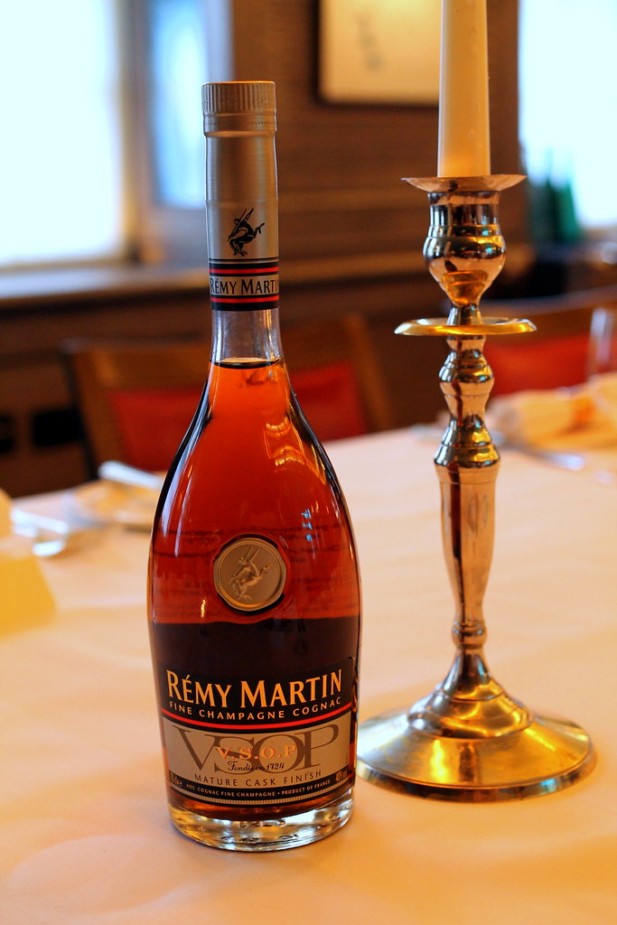 Remy Martin  (3)