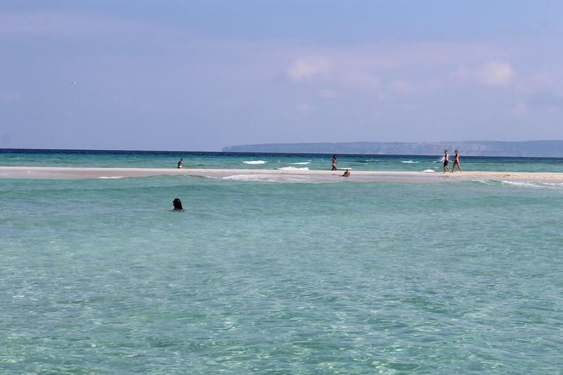 S'Espalmador, Formentera
