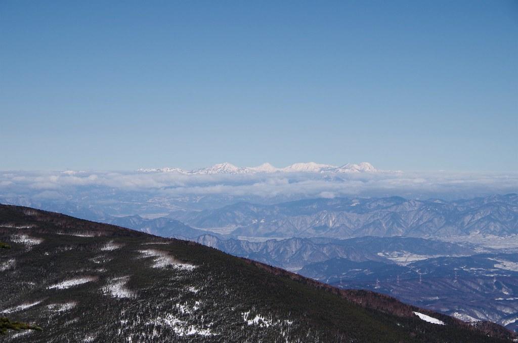 20140211_Mt.Kitayoko-dake 015