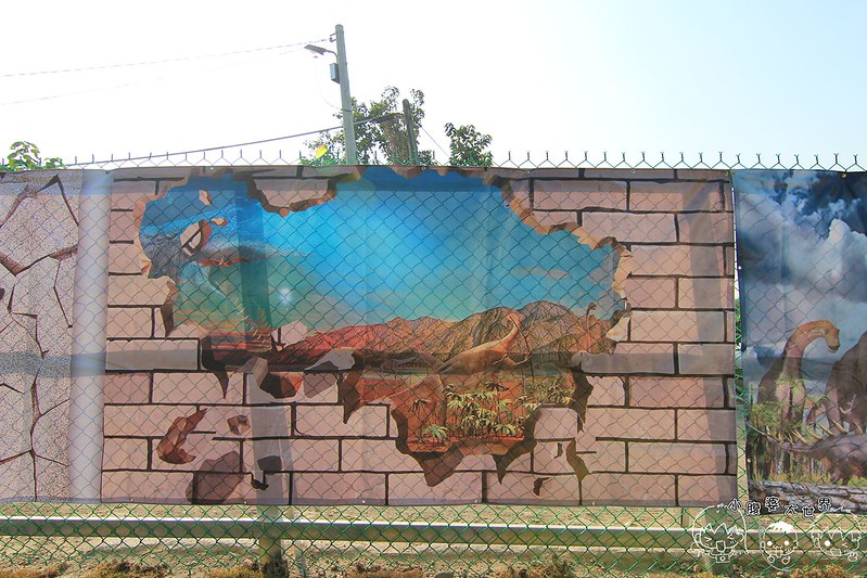 百果山親子探索樂園 135