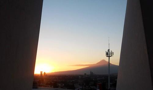 A22 Puebla cathedral interior