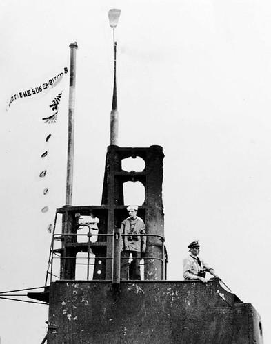 USS Wahoo SS-238