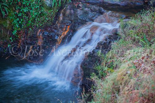 Agua , efecto seda #DePaseoConLarri #Flickr -3737