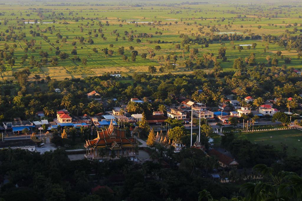 er det godt at rejse alene i Cambodja?