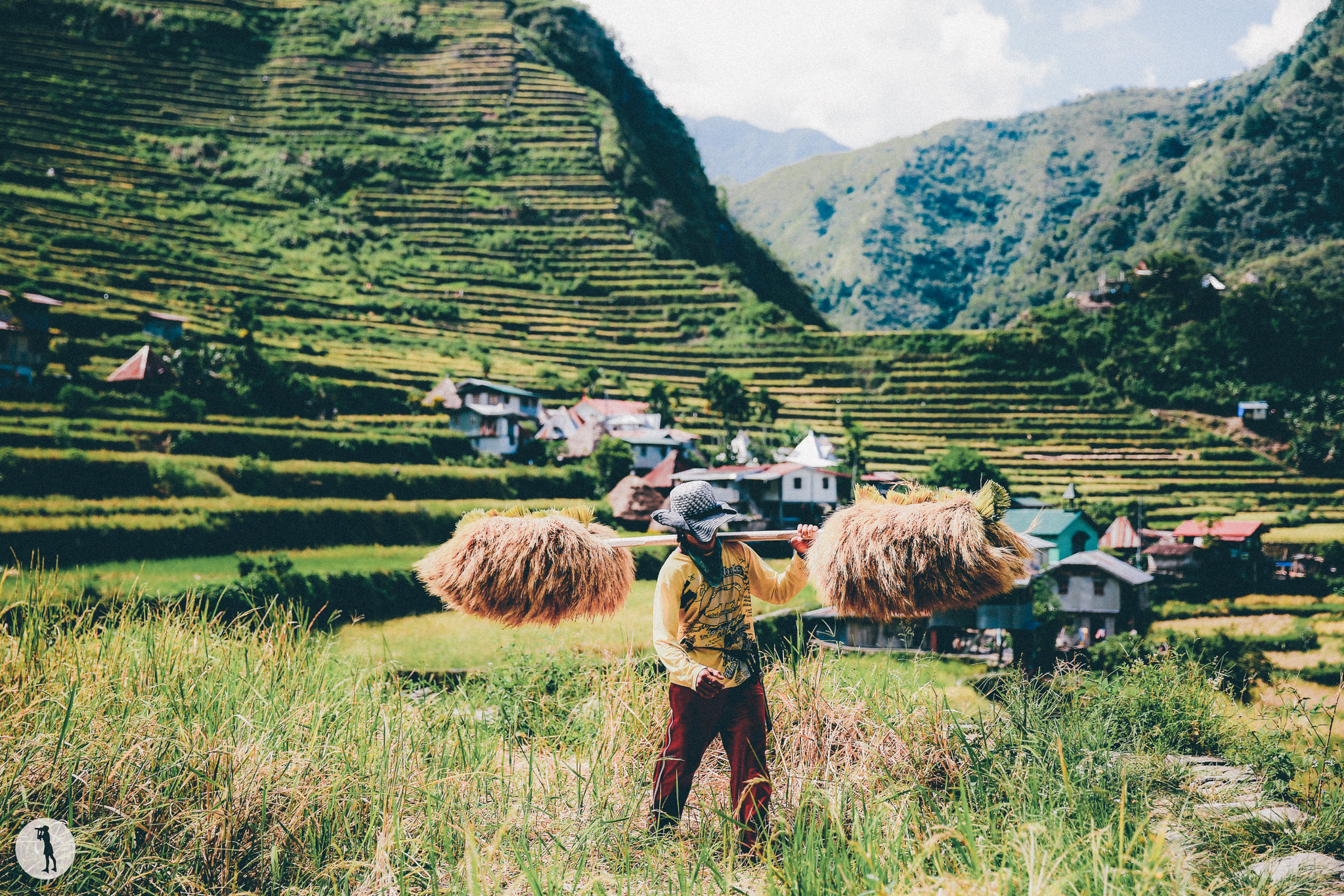 Travel to the Philippines - Batad