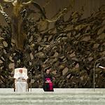 Udienza Papa terremotati - 5 gennaio 2017
