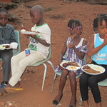 Door Of Hope Christmas party pictures-16