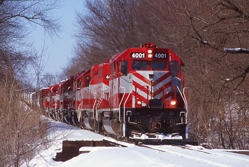 WSOR 4001 - 2/18/2006