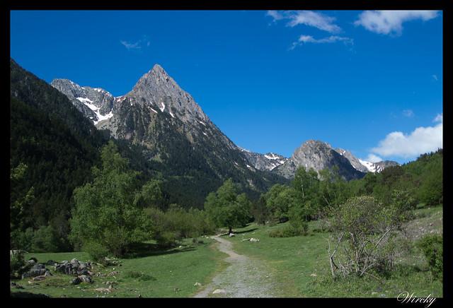 Fin de semana en el Pirineo de Lleida - Parque Nacional de Aigüestortes