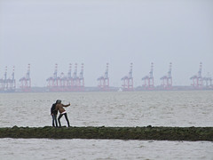Nordsee 2009