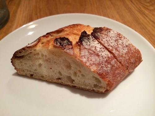 パンは自家製@gris