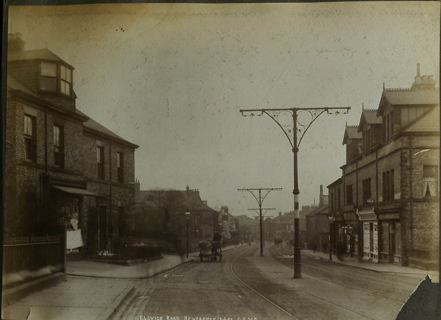Elswick Road