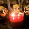 Minion campfire