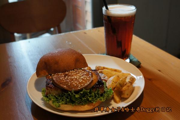 台中草悟道餐廳推薦for Farm Burger田樂漢堡15