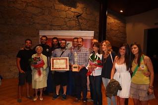 Premio Trece Rosas (Oviedo)