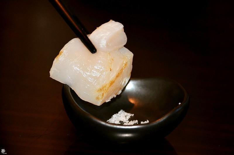 心月懷石料理 (21)