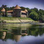 Three towers fortrees, Sisak