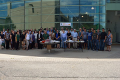 College of Engineering-Dean's Appreciation BBQ