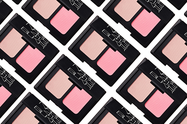 NARS 413 BLKR Blush Duo Review, Photos, Swatches