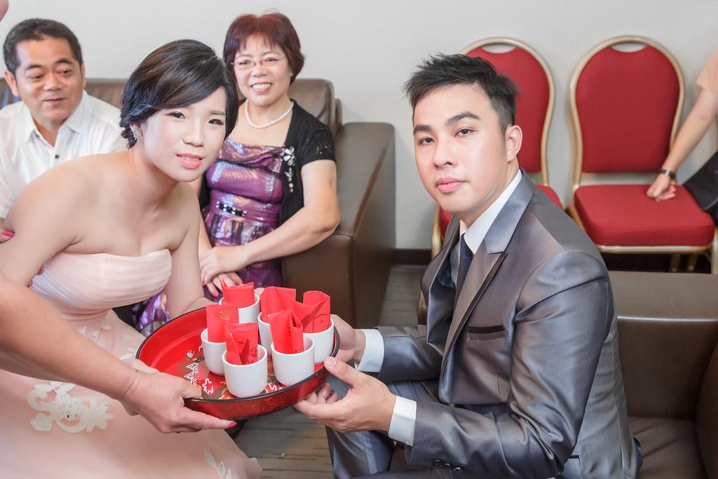 003桃禧航空城酒店婚攝