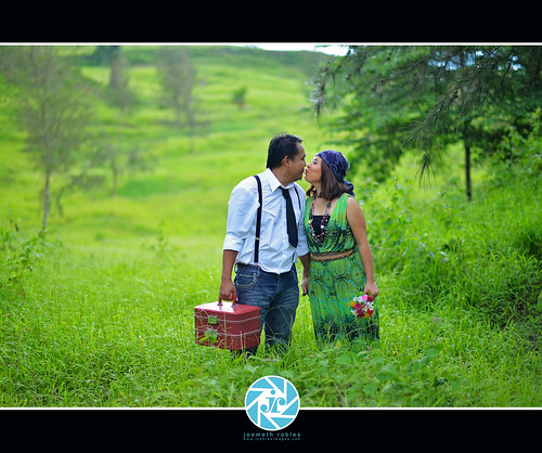 E Session │ Eric + Ruby Rachel