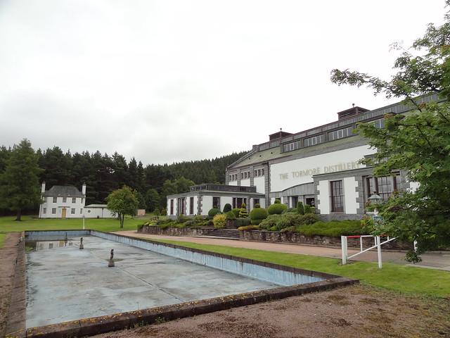 Toremore Distillery (1)