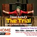 Franz Kafka's The Trial 16-18 Jan 2017 #PushFestival @HOME_mcr Best Adaptation @GMFringe awards 2016 @hopemilltheatr1 @shayster57 by gmfringe