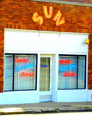 Sun Recording Studios